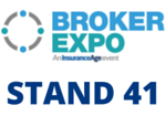 BROKER EXPO STAND