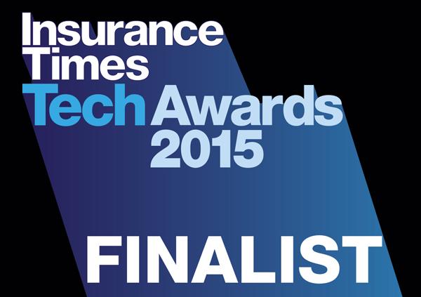 insurance times tech awards 2015