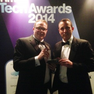 Insurance Times Award Winners 2014