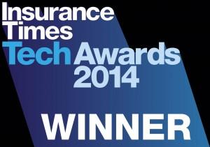 Insurance Times Winner 2014